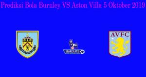 Prediksi Bola Norwich VS Aston Villa 5 Oktober 2019