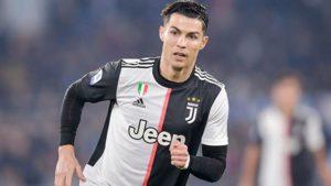 Juventus siap Lepas Ronaldo Ke Real Madrid